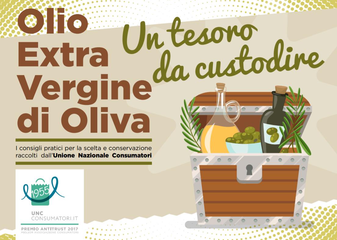 Olio extra vergine di oliva 1