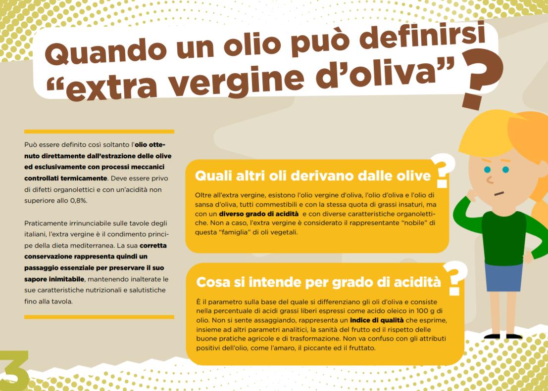 Olio extra vergine di oliva 3