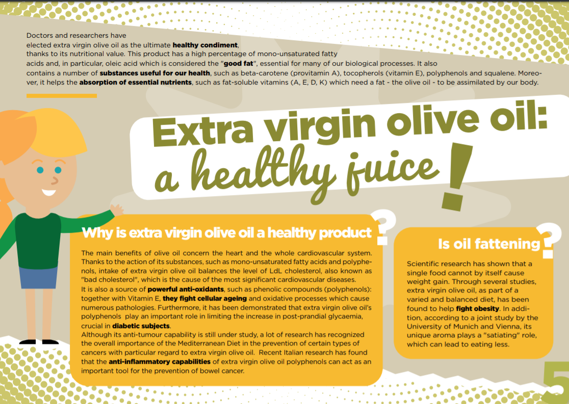 Extra Virgin Olive Oil-5d12