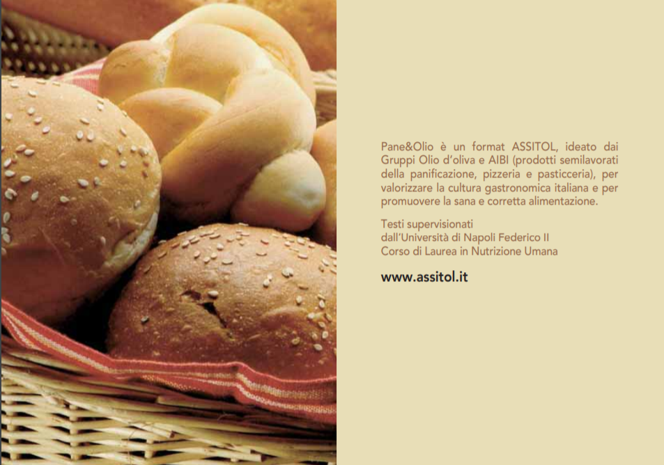 Pane e Olio #6_Assitol - ITA